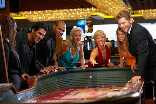 casino games, casinos, craps