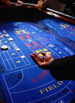 casino games, craps