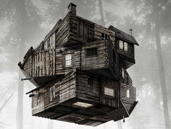 cabin in the woods, movie plot holes