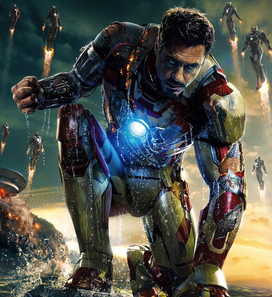 iron man 3, movie plot holes