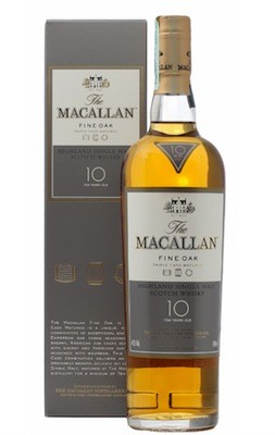the macallan 10