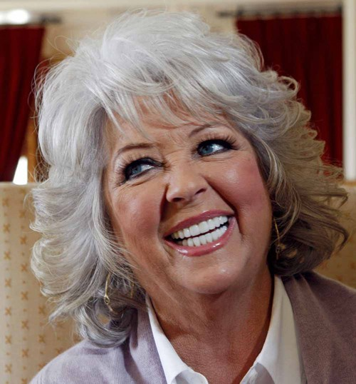 paula deen tv shows, twitter, #pauladeentvshows
