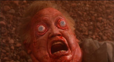 total recall face