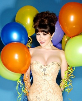 Claire  Sinclair photo