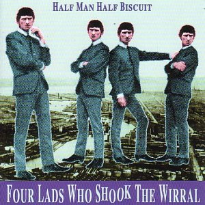 half man half biscuit, worst band names