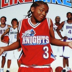 calvin cambridge, like mike