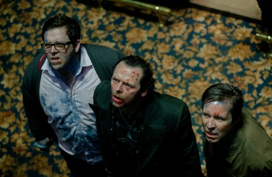 the worlds end, simon pegg, nick frost