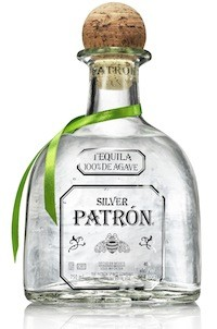 patron silver, patron cocktail