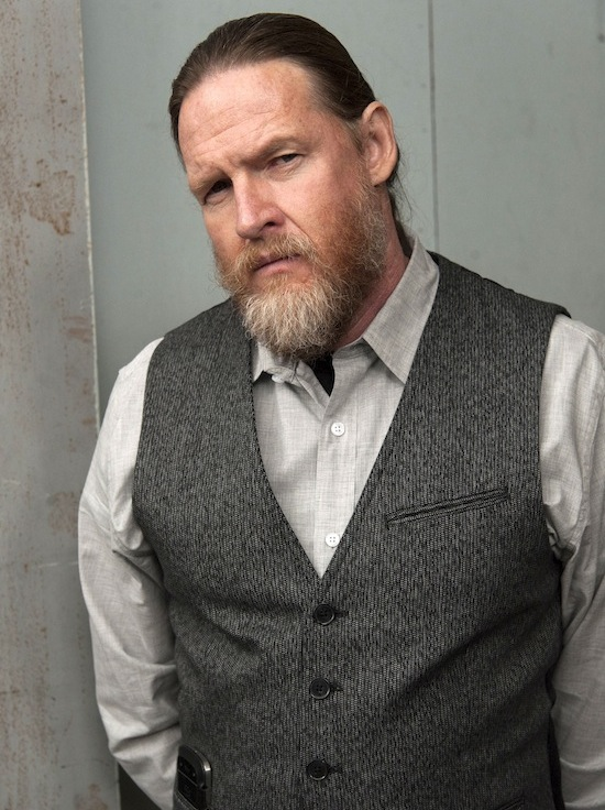 lee toric, donal logue, sons of anarchy season 6