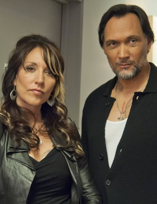 gemma and nero, sons of anarchy season 6