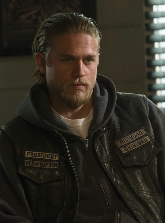 jax teller, sons of anarchy season 6