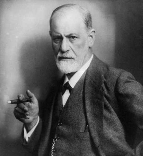 They Never Said That, misquoted people, famous quotes, Sigmund Freud,  SOMETIMES A CIGAR IS JUST A CIGAR