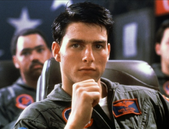 tom cruise, top gun maverick