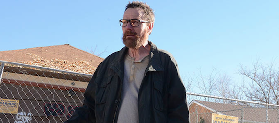walt flash forward, breaking bad