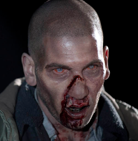 shane zombie, walking dead season 2