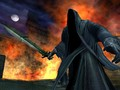 Nazgul with sword