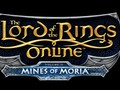 Lord of the Rings Online: Mines of Moria Logo