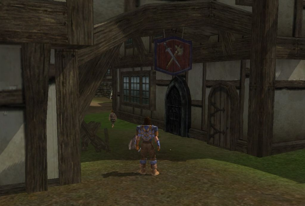 LORD OF THE RINGS ONLINE GUIDE
