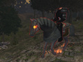 EverQuest II's Headless Horseman