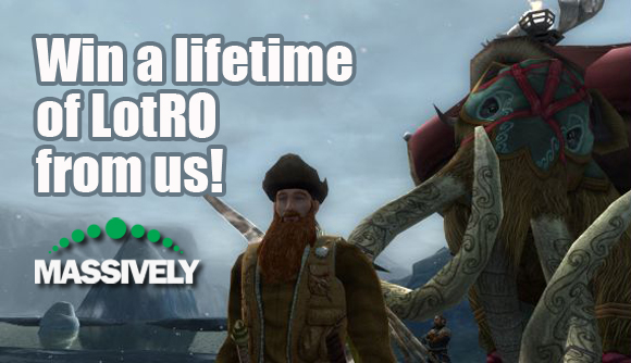 Lord Of The Rings Online Product Key