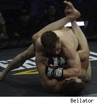 Bellator Champ Zack Makovsky Looks to Join World Bantamweight Elite