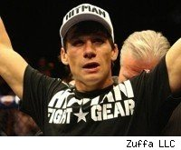 brianbowles2 1303188422 Brian Bowles vs. Takeya Mizugaki Added to UFC 132 Lineup