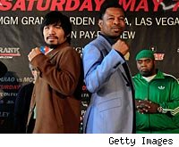 Manny Pacquiao vs. Shane Mosley is one of the most anticipated boxing matches of the year.