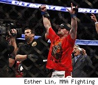 matt55 Matt Hamill Plans to Break Will of Rampage Jackson at UFC 130