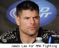 stann 1302801606 Brian Stann on Facing Santiago Instead of Silva: I Got a Better Fight