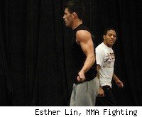 Dominick Cruz Mike Easton