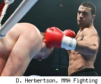 Badr Hari Returns for K-1 World GP Final ...