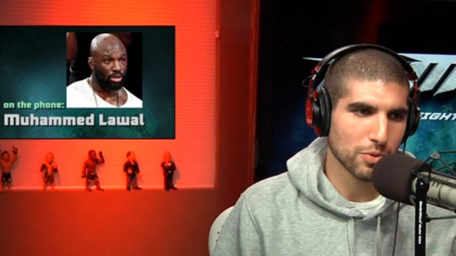 MMA Hour - Episode No. 105 - King Mo Lawal