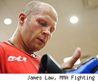 Fedor Emelianenko will face Jeff Monson on the Fedor vs. Monson fight card from Moscow, Russia.