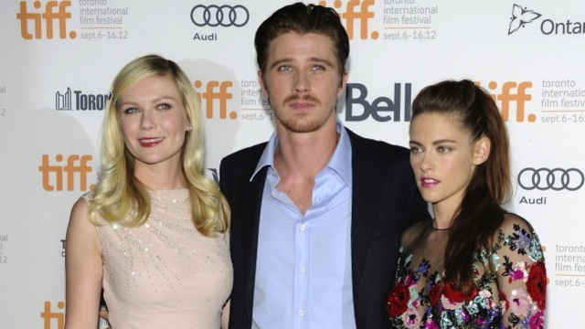 Red Carpet Premieres From TIFF