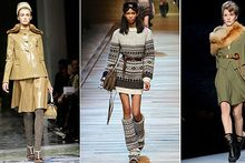 Milan Fashion Week: Highlights from Day 1