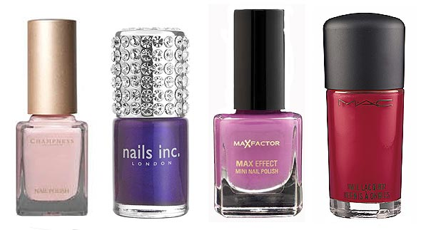 Tried And Tested Nail Varnish Mydaily Uk