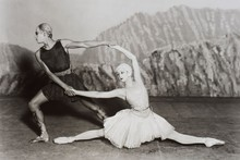 The Tipping Pointe: Ballet's lasting fashion impact