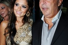 Cheryl to replace Kate at Topshop?