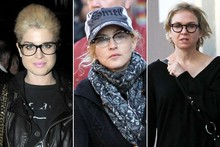 Geek's revenge: Madge, Kelly O and Renee bring back spectacles
