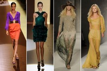 Milan Fashion Week kicks off with Gucci and Alberta Ferretti