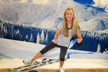 I tried it: The Roxy Sno Fit Workout