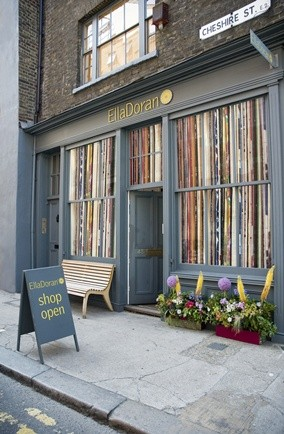 ella doran homeware shop