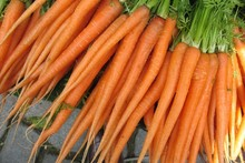 Want a better brain? Chew on a carrot