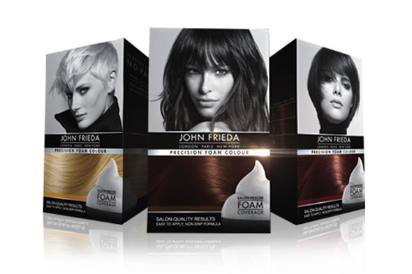 John Frieda Hair Colour