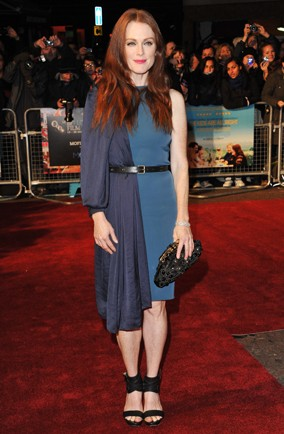 Julianne Moore The Kids Are Alright premiere