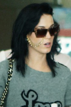 Katy Perry nose ring