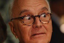 Meet Manolo Blahnik tomorrow at Liberty
