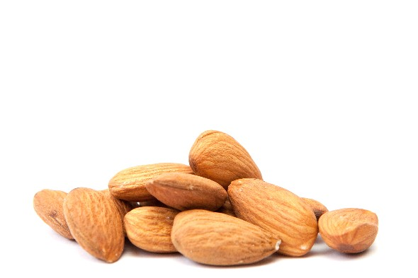 Almonds boost the immune system