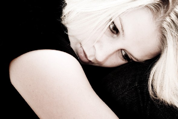 Depression can be caused by dim light at night