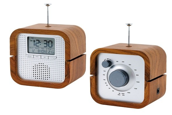 dutch designers; retro accessories; homewares; boutique of the week; radio alarm clock